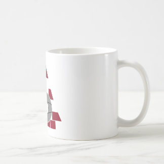 Pyramid Watch Coffee Mug