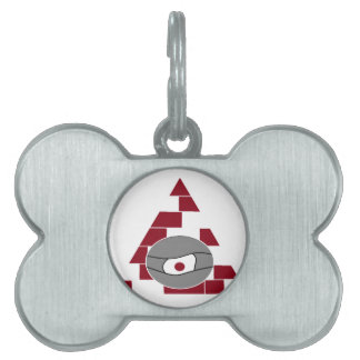 Pyramid Watch Pet ID Tags