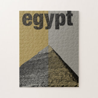 Pyramids of Egypt Jigsaw Puzzle