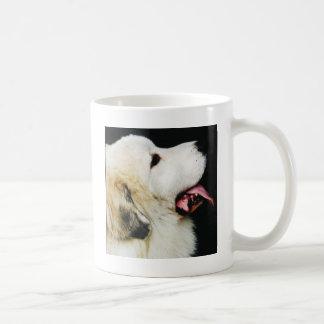 Pyrenean Mountain Dog Coffee Mug