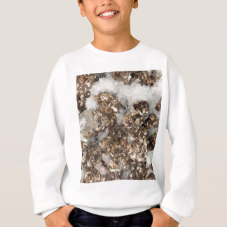 Pyrite and Quartz Sweatshirt