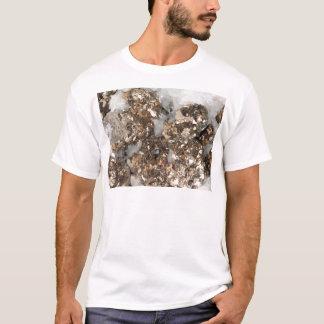 Pyrite and Quartz T-Shirt