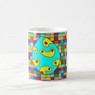 Pysanka Egg Coffee Mug