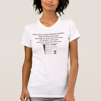 Pythagoras was brilliant! T-Shirt