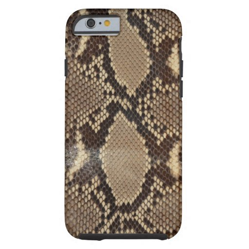 Python skin iPhone 6 case
