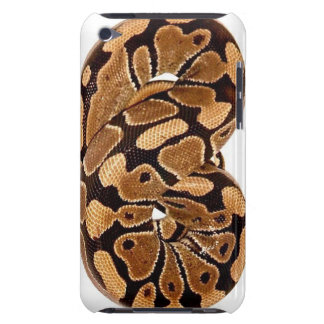 Python Skin Case-Mate iPod Touch Case