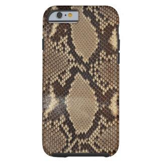 Python skin tough iPhone 6 case