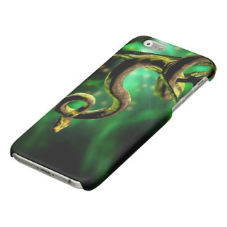 Python Snake Glossy iPhone 6 Case
