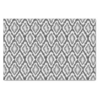 Python snake skin pattern tissue paper
