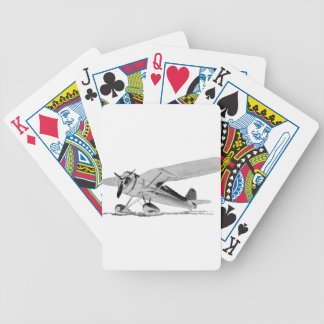 PZL24_prototyp2 Bicycle Playing Cards