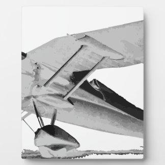 PZL24_prototyp2 Plaque