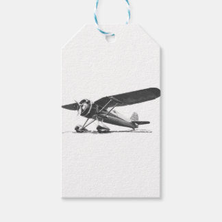 PZL24_prototyp Gift Tags