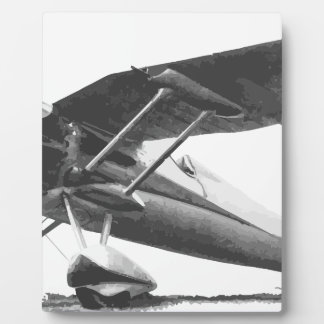 PZL24_prototyp Plaque