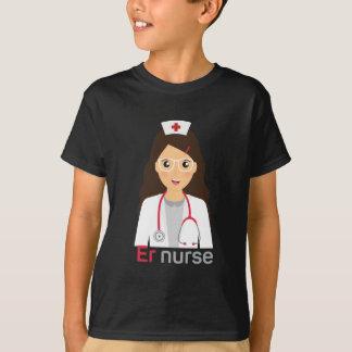 Q102ER Nurse T-Shirt