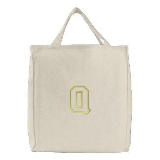Q BAGS