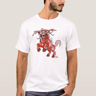 q is for qilin T-Shirt