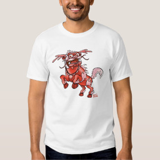q is for qilin t shirts