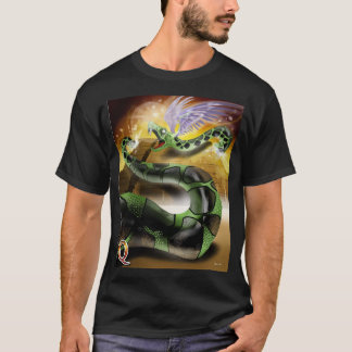 Q is For Quetzalcoatl T-Shirt