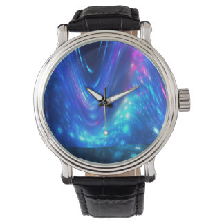 Qaanaaq - Northern Lights Watch