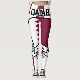 Qatar Leggings