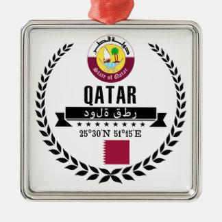 Qatar Metal Ornament