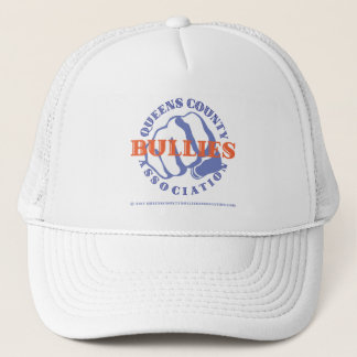 """QCBA """"The Truck Stops Here"""" Hat"""