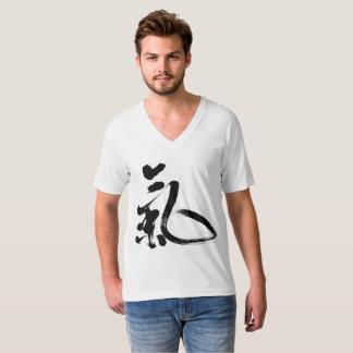 Qi-Shirt T-Shirt