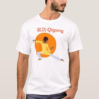 Qigong shirt