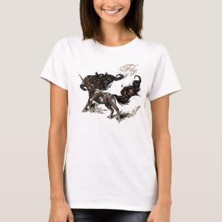 Qilin's Flight T-Shirt