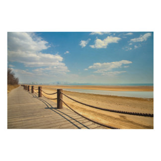 Qinhuangdao | Hebei, China Wood Canvases