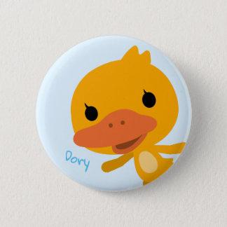 Qkids Dory Duck button