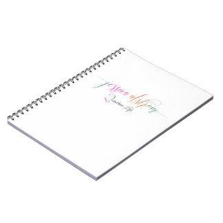 QL Logo Notebook