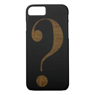 QnA iPhone 7 Case