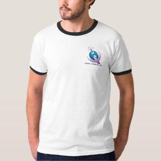 QNation.FM Ringer T-Shirt