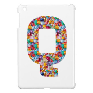 QQQ Queen Princess : Jeweled Gifts for Diva iPad Mini Cases