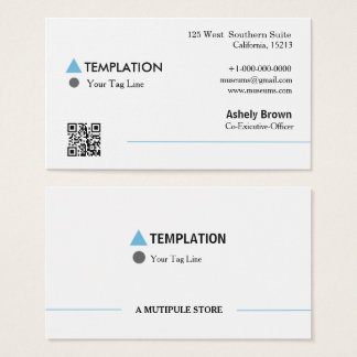 30 Quick Business Cards and Quick Business Card Templates