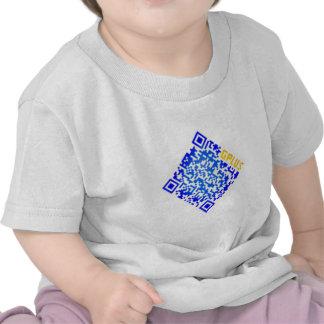QR Design Shirts