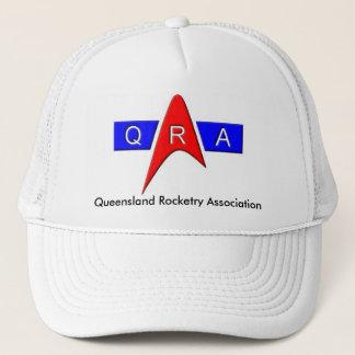QRA official cap