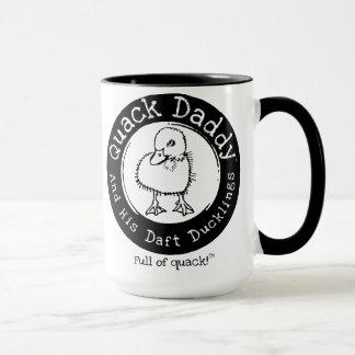 Quack Daddy Mug
