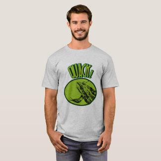 Quack! - Frog T-Shirt