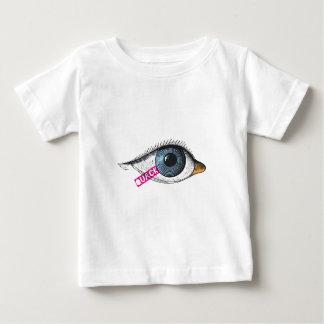 Quack infant shirt