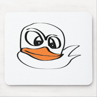 quack mousemat