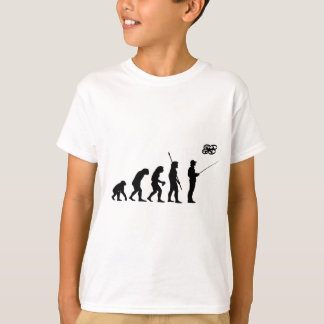 Quad Flier Evolution T-Shirt