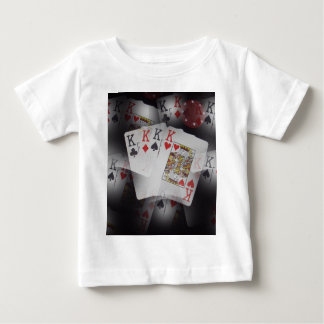 Quad_Kings,_ Baby T-Shirt