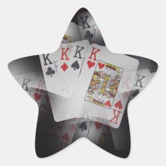 Quad_Kings,_ Star Sticker