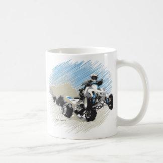 Quad Roost Mug