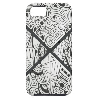QUADRANTS CASE FOR THE iPhone 5