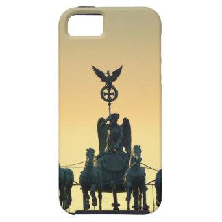 Quadriga Brandenburg Gate 001, Berlin Case For The iPhone 5