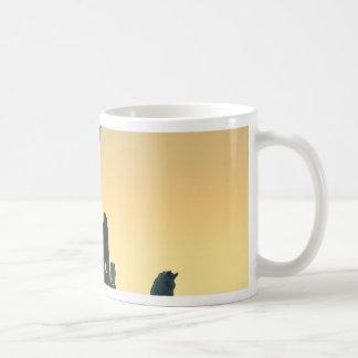 Quadriga Brandenburg Gate 001, Berlin Coffee Mug