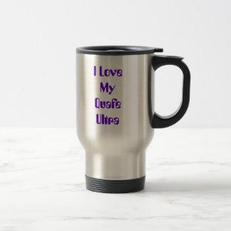 Quafe Ultra Travel Mug